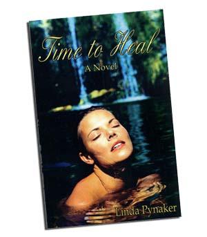 Time to Heal: A Novel